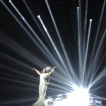 Sarah Brightman - Dreamchaser in Bangkok