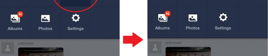 วิธีปิด Notification แยกแต่ละ Group ใน LINE