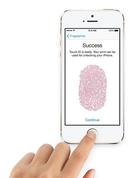 Touch ID ปุ่มสแกนลายนิ้วมือ หรือนี่คือจุดตั้งต้นที่เป็นจริงของ Digital wallet ?